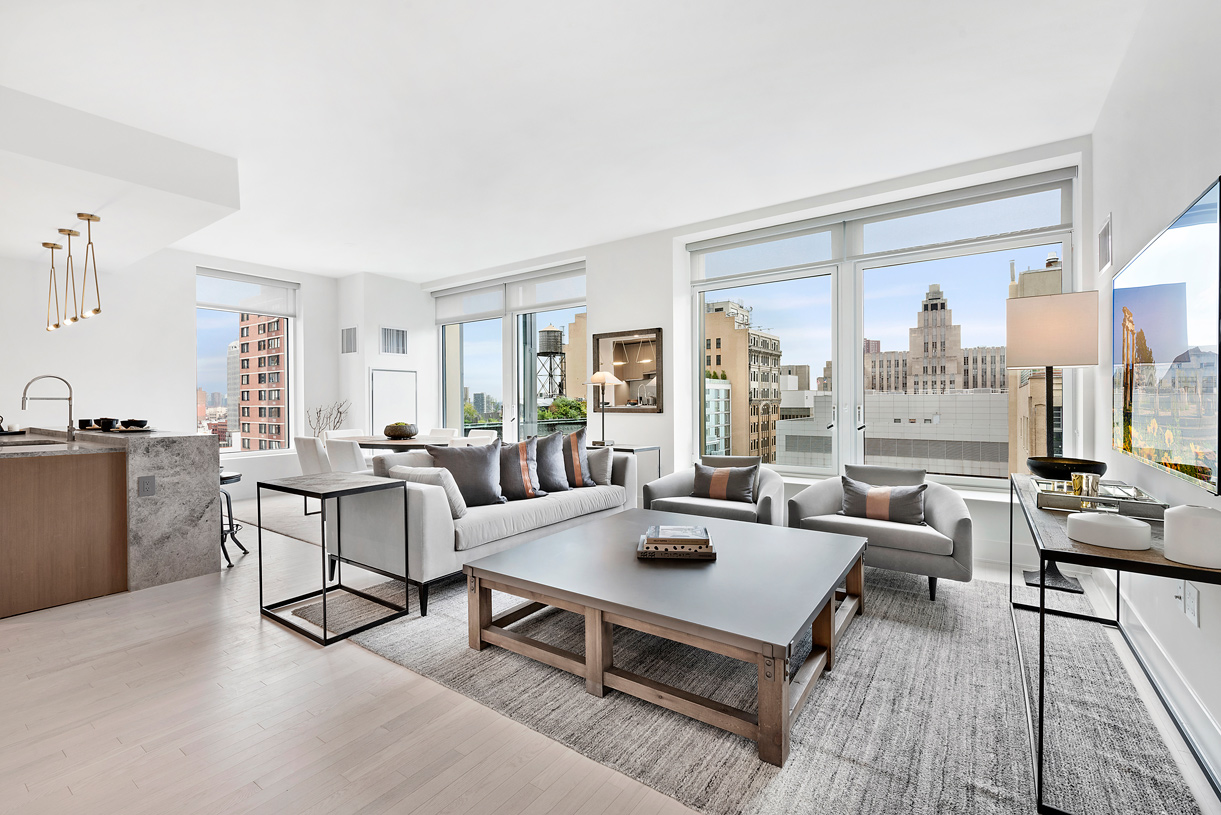 15A living room