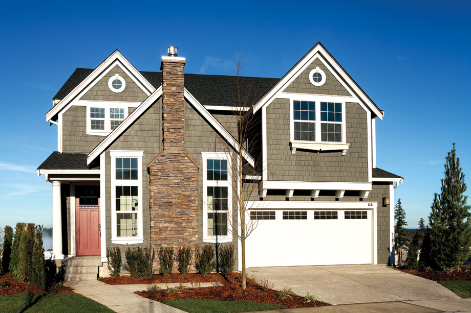 Gig harbor wa new construction homes bayview at gig harbor for Washington state approved house plans