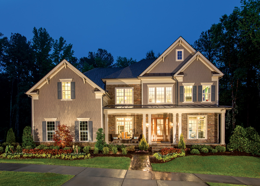 New Homes For Sale In Charlotte Nc Toll Brothers
