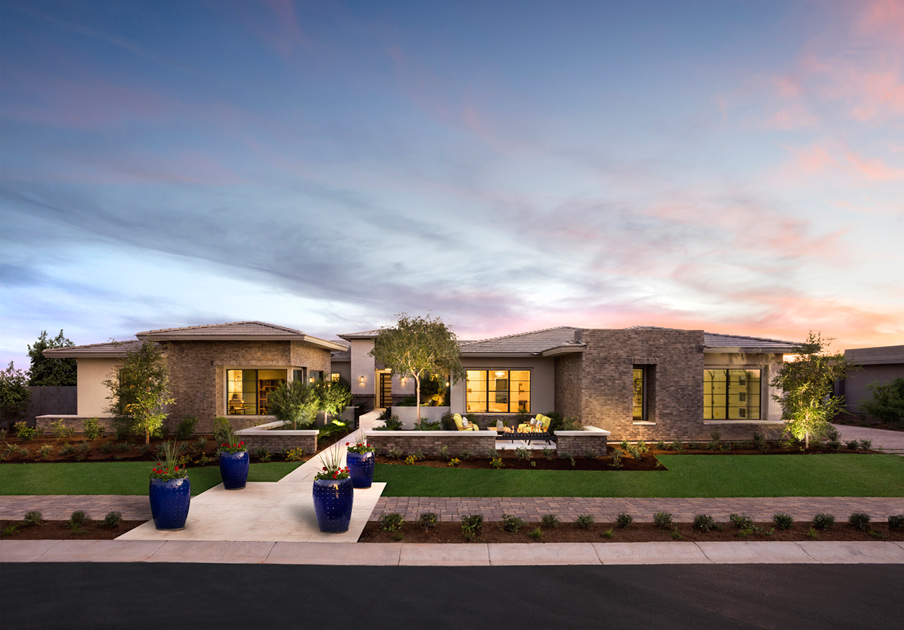 new homes in tempe az new construction homes toll brothers