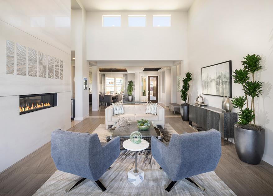 launch gallery - Blackstone Home Design