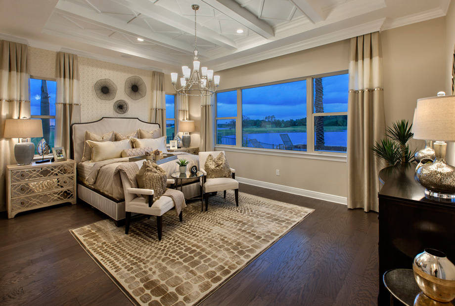 Suburbs Mama Nursery In Master Bedroom: New Luxury Homes For Sale In Naples, FL