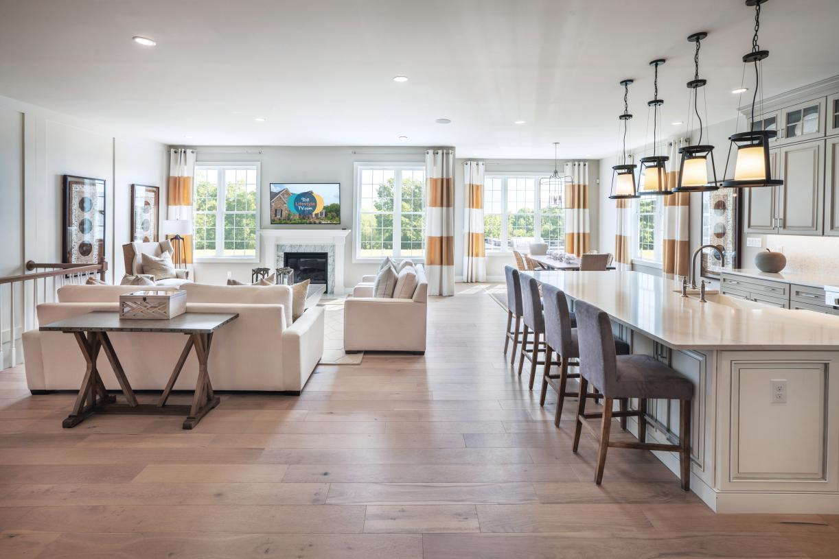 Toll Brothers at The Pinehills - Vista Point (03966)