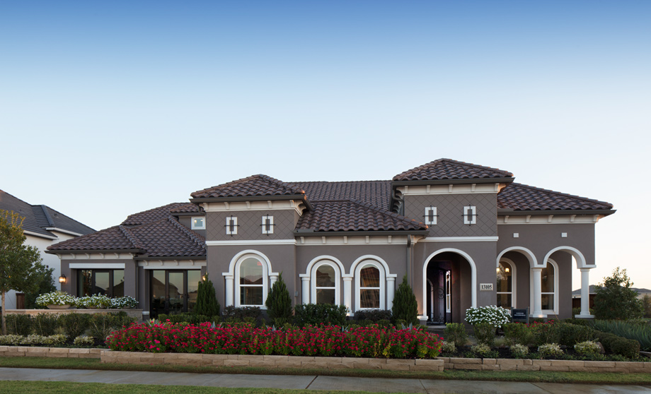 New Homes In Frisco Tx New Construction Homes Toll Brothers