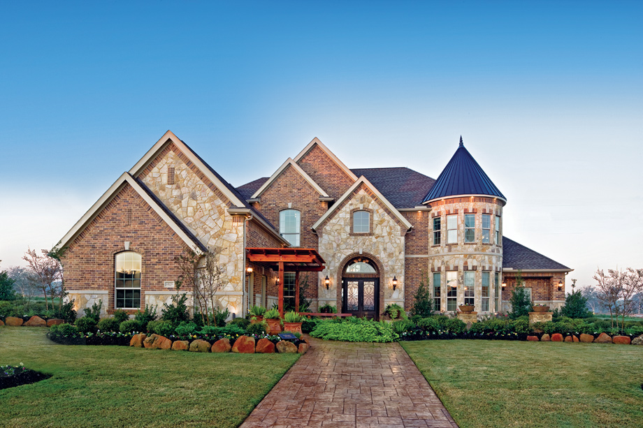 Toll Brothers - Lexington Country - The Estates Photo