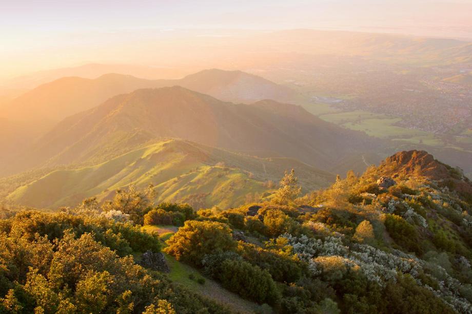 Toll Brothers - Tassajara Hills Photo