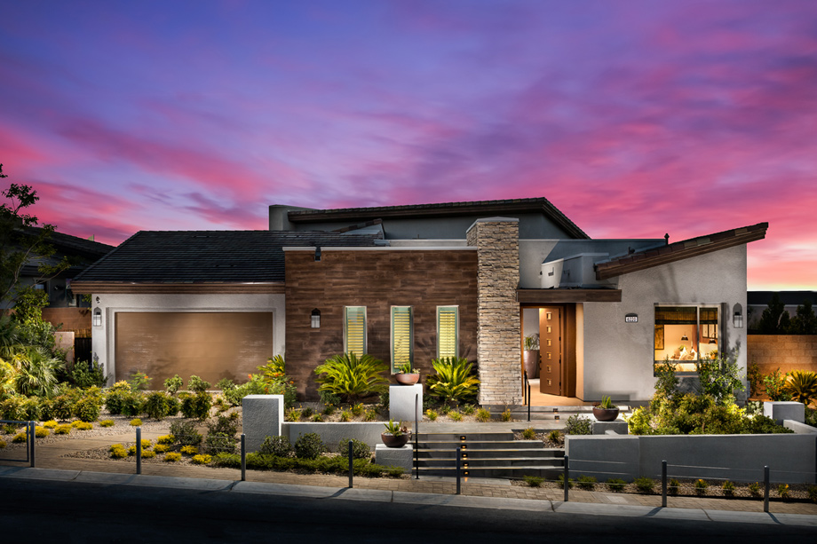Las Vegas Nv New Homes For Sale Granite Heights