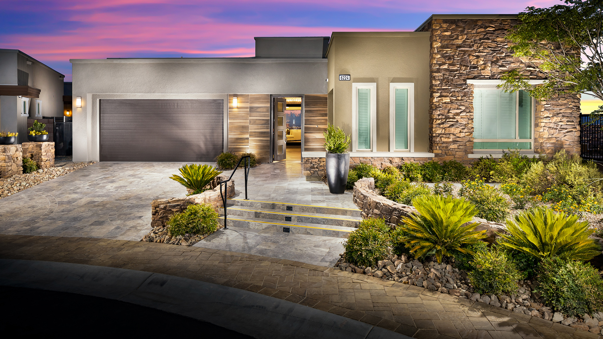 Las vegas nv new homes for sale ironwood for Ironwood homes