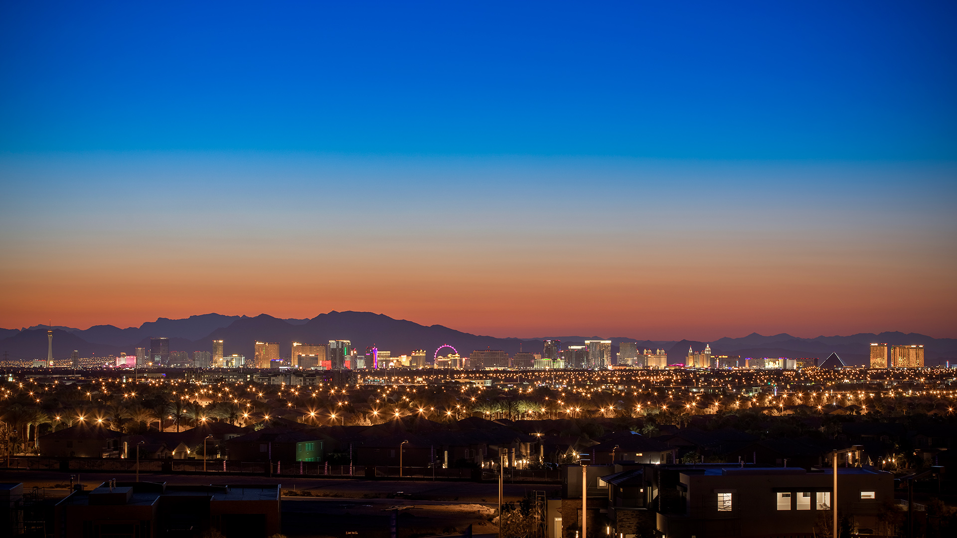 Convenient to the exciting Las Vegas Strip with fine dining, world-class entertainment and gaming.