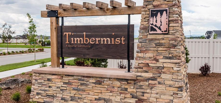 Toll Brothers - Timbermist Photo