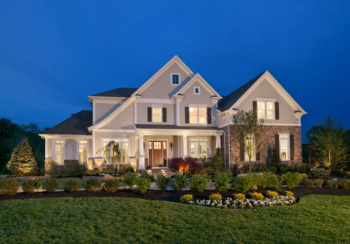 New homes in westwood nj new construction homes toll for New construction houses in nj