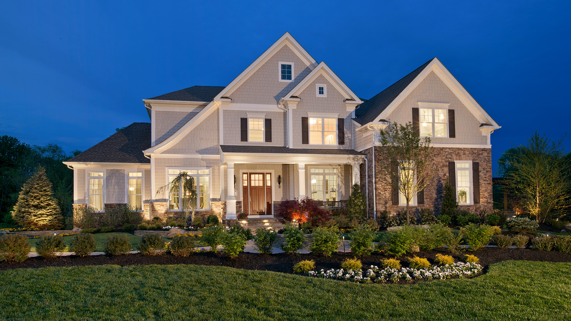 New luxury homes for sale in upper saddle river nj for Contemporary houses for sale in nj
