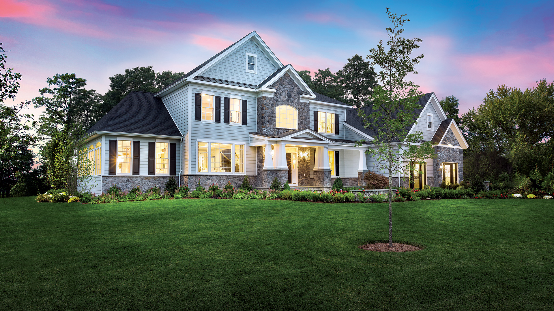 New Luxury Homes For Sale in Upper Saddle River, NJ