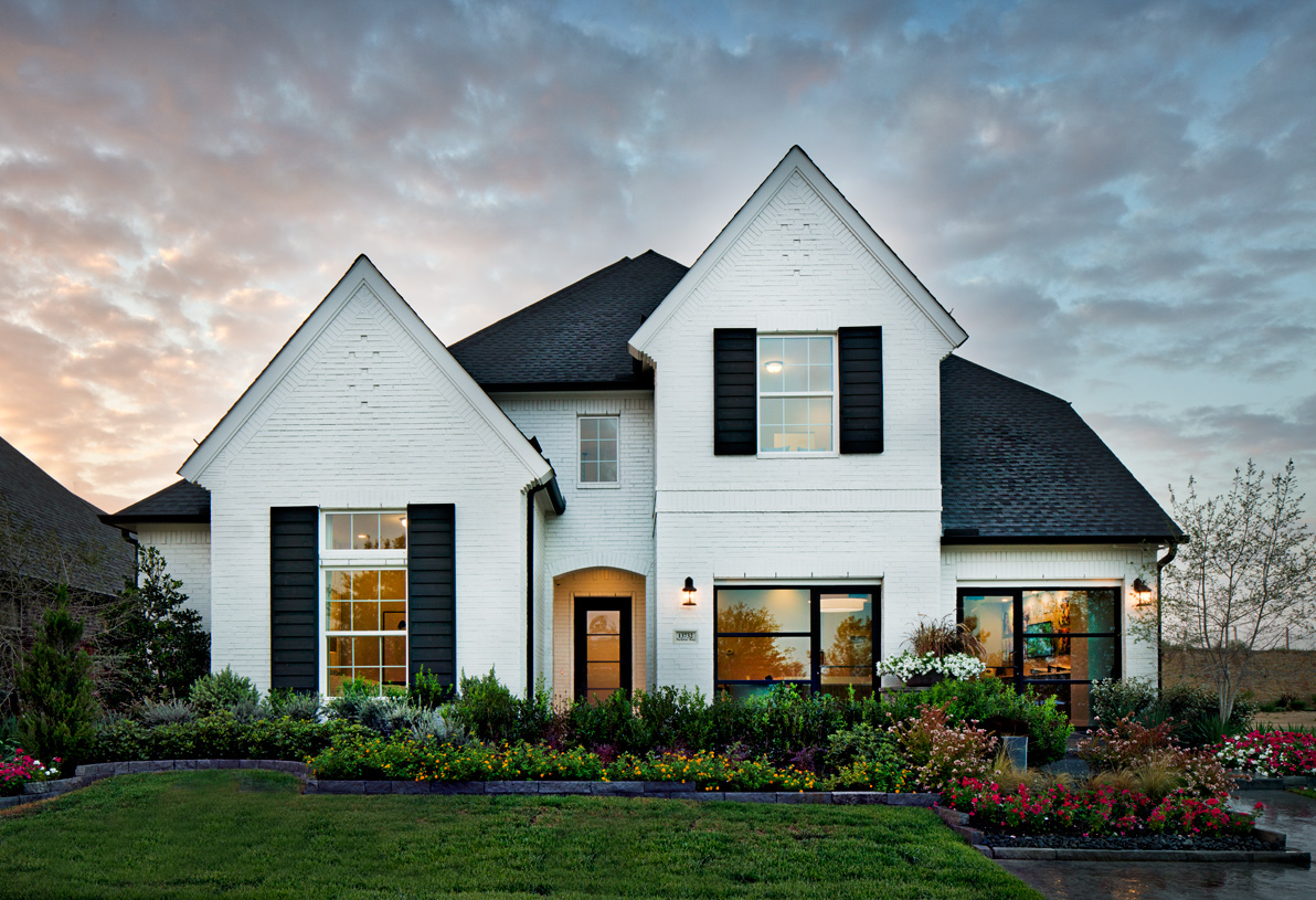 New homes in fort worth tx new construction homes toll - Building a new home ...