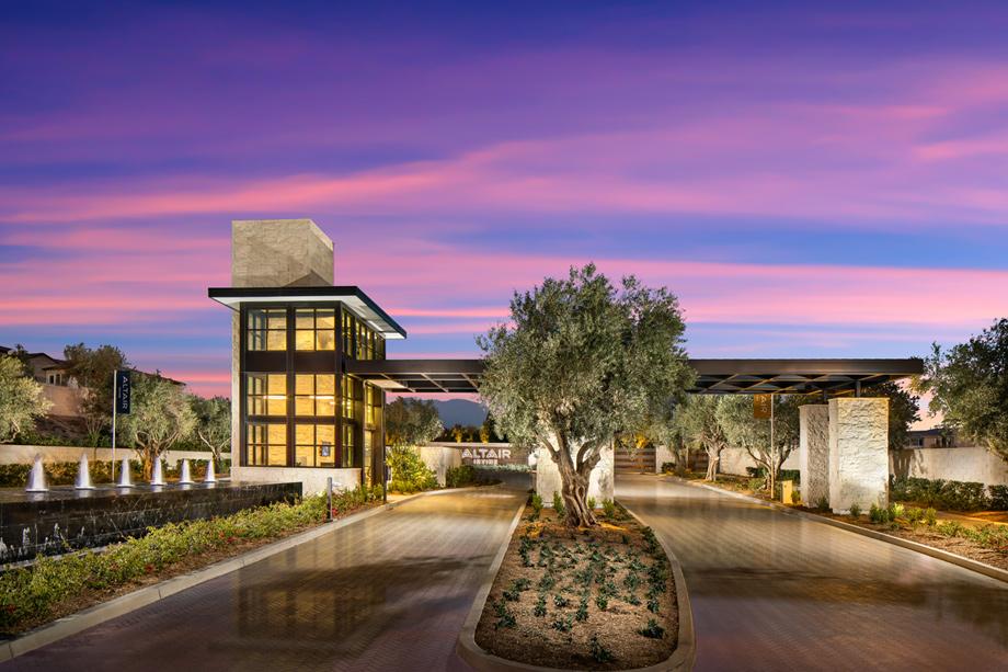 Irvine New Homes For Sale