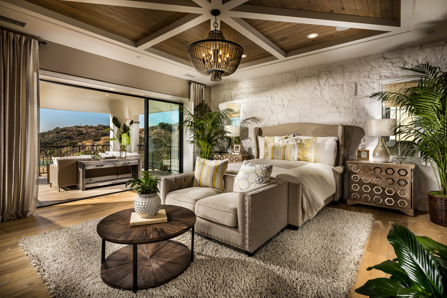 Irvine Ca New Construction Homes Meridian At Altair