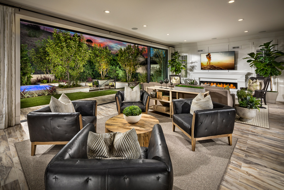 Luxurious Open Concept Home Designs Perfect For Entertaining.