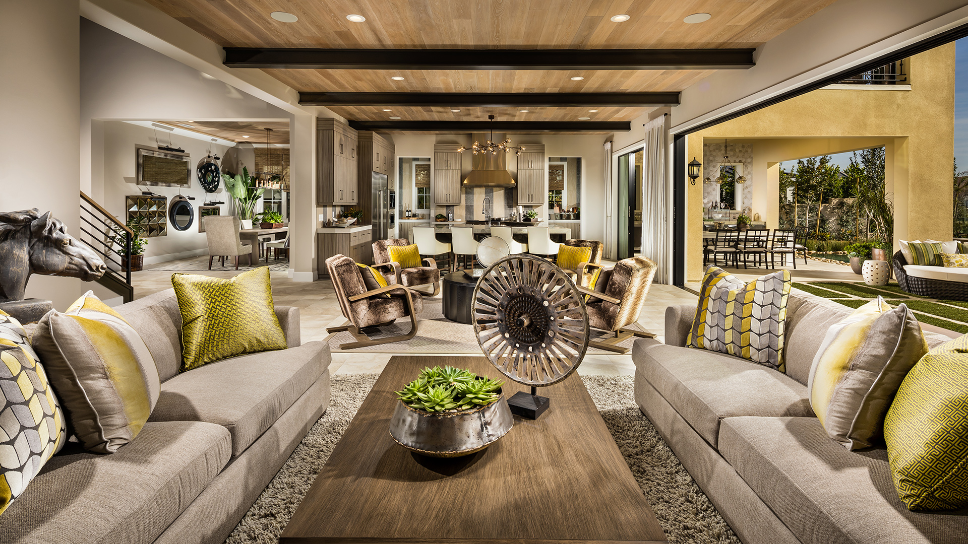 Irvine New Homes Toll Brothers
