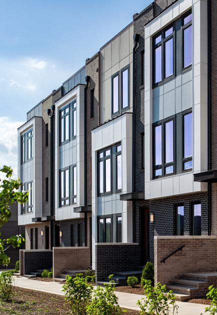 New Luxury Homes For Sale In Alexandria Va Eisenhower Square