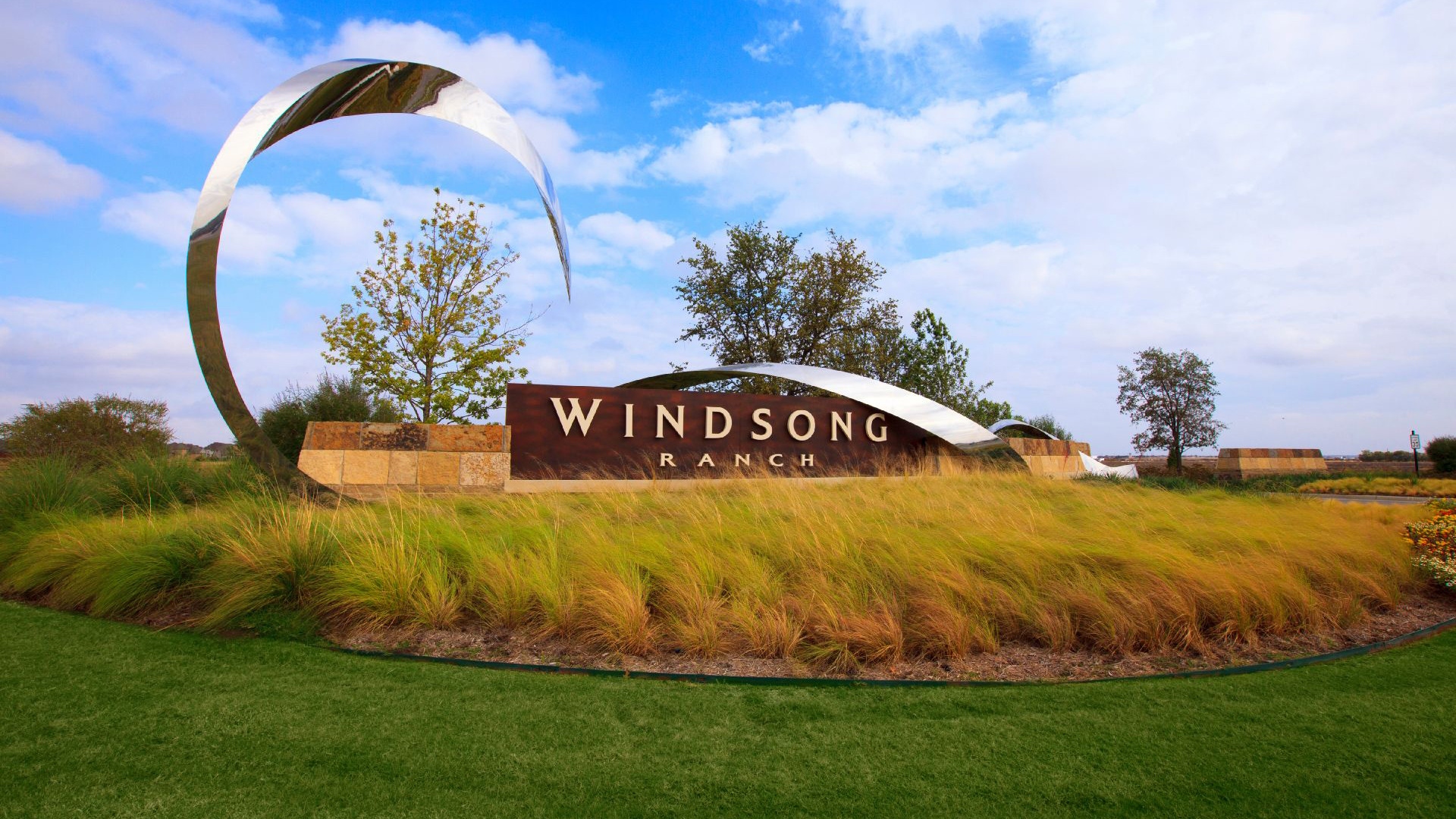 Welcome Home to Windsong Ranch