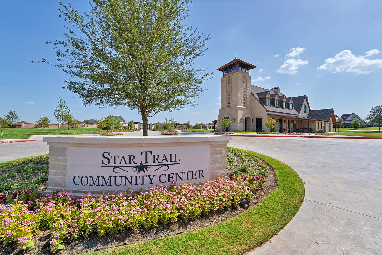 Star Trail community center