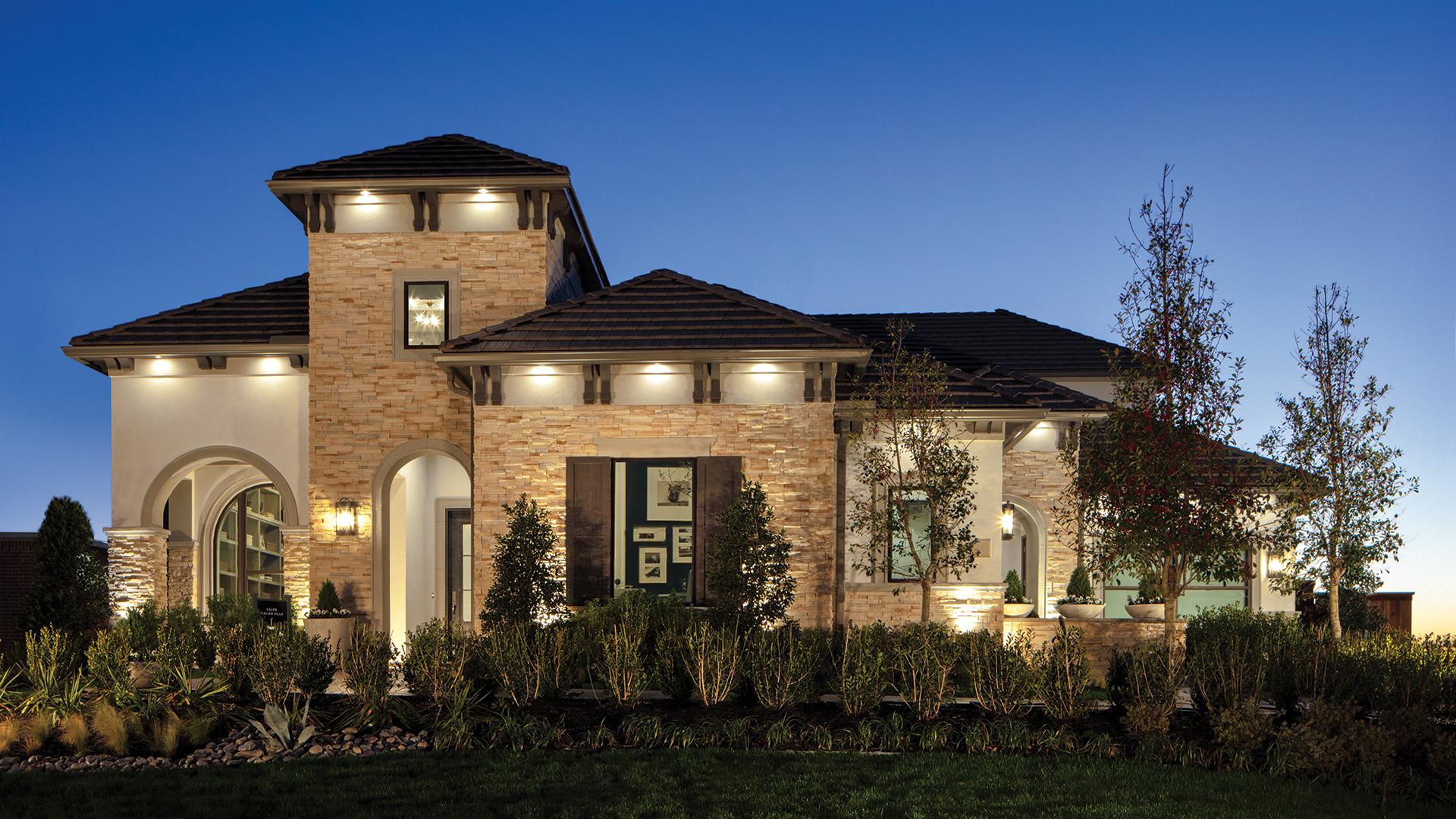 The Valen Italian Villa