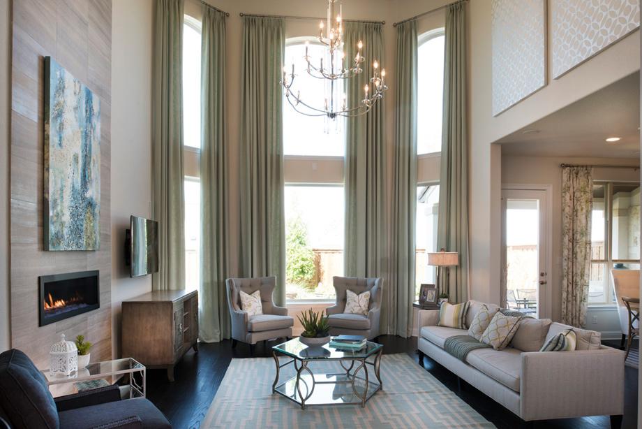 New Luxury Homes For Sale In Prosper Tx Star Trail