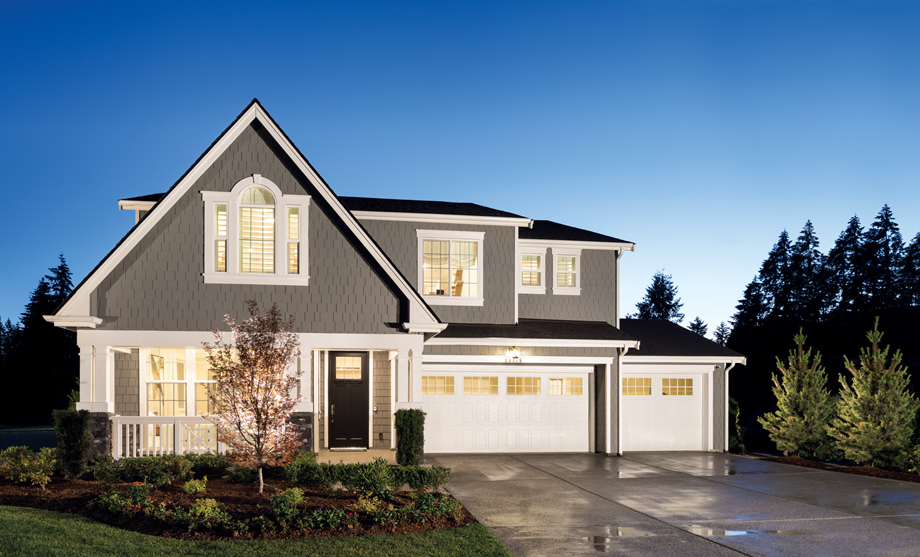 New Homes In Renton Wa New Construction Homes Toll Brothers