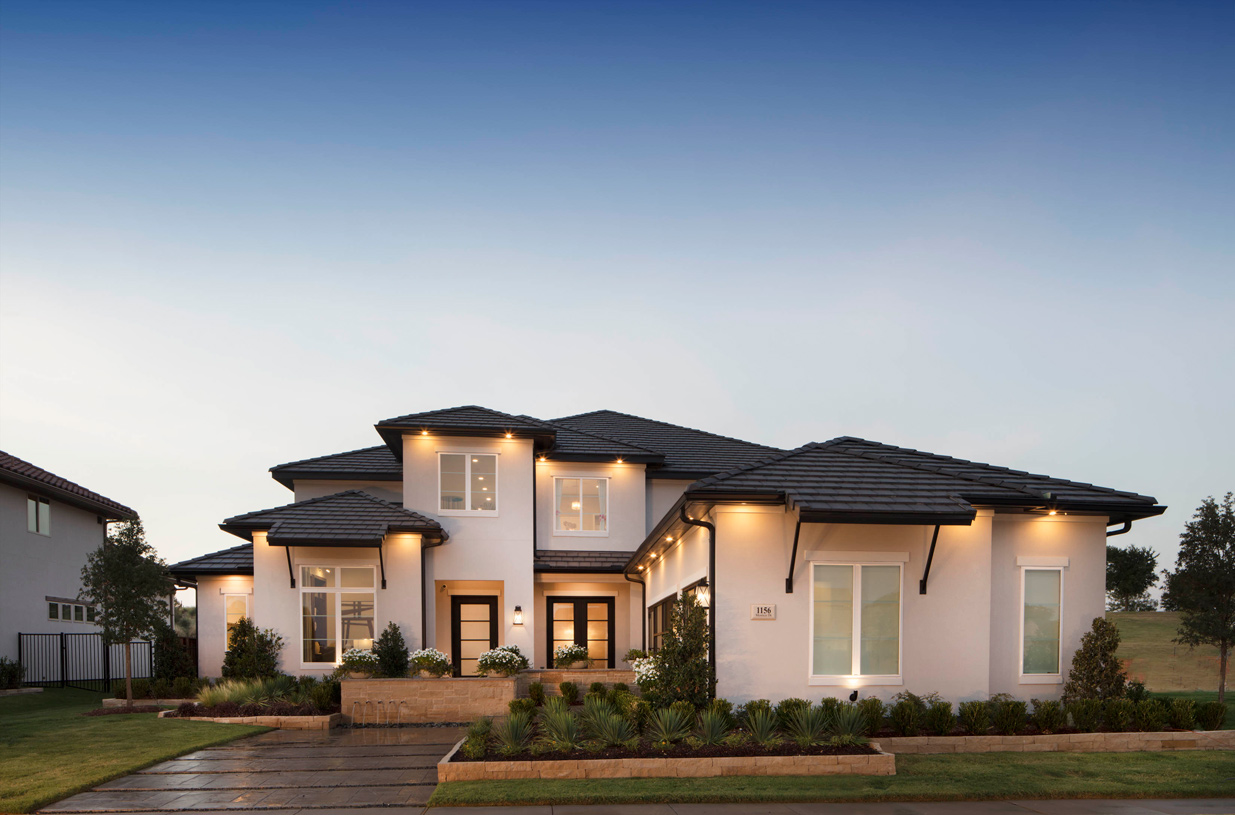 New Construction Homes In Texas Toll Brothers