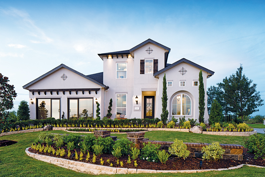 New Homes in Plano TX - New Construction Homes | Toll Brothers®