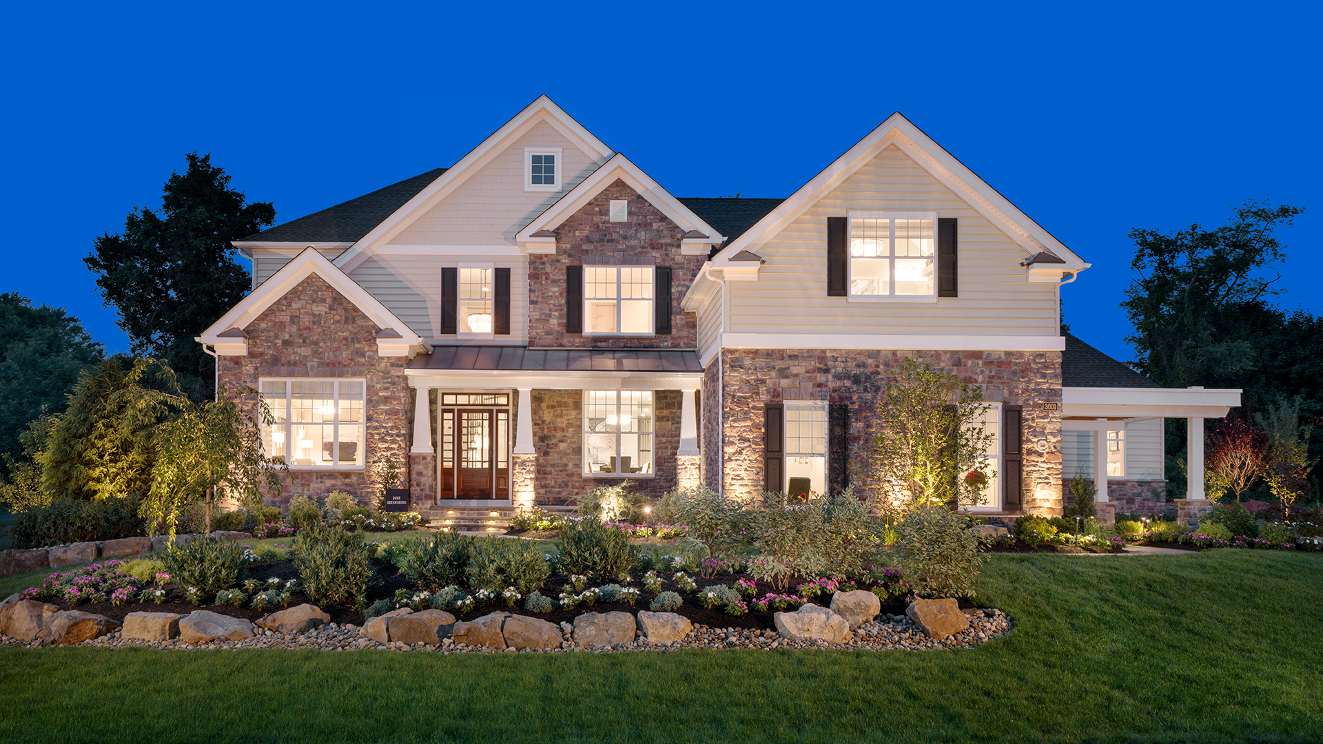 Astonishing Chalfont Pa New Construction Homes Parkview At Warrington Pabps2019 Chair Design Images Pabps2019Com
