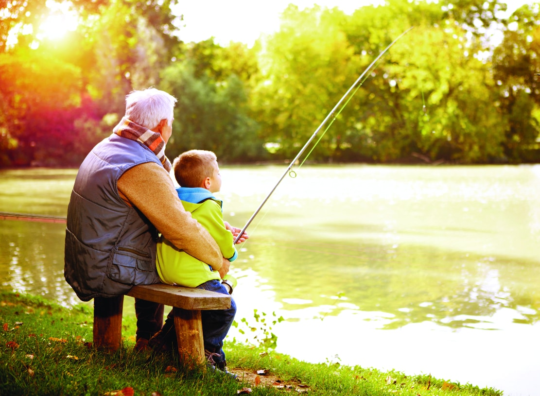 Recreational activities are just minutes from the community