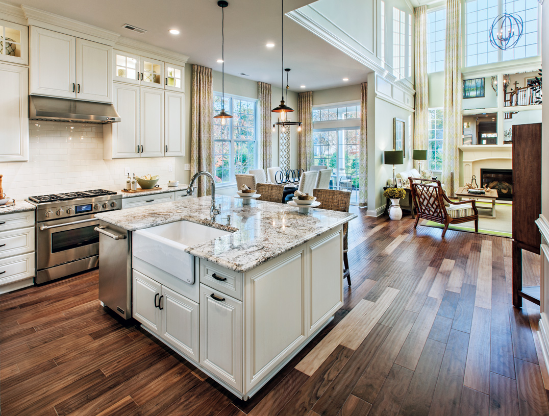 New Homes In Freehold Nj New Construction Homes Toll Brothers