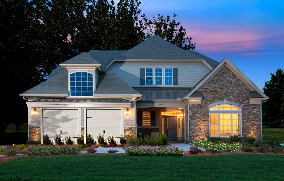 New Homes In Lancaster Sc New Construction Homes Toll Brothers
