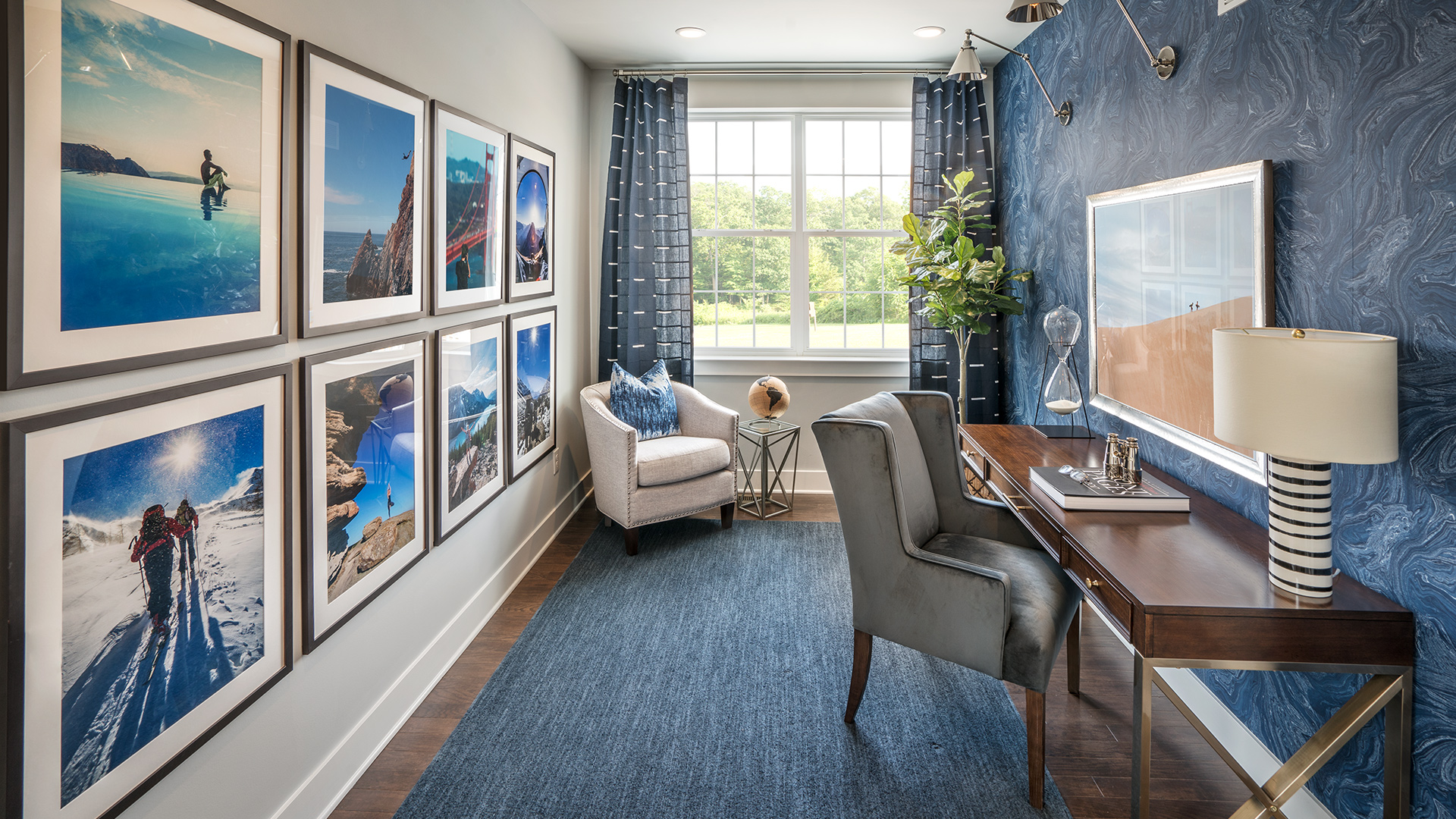 Colmar pa townhomes for sale walnut creek at montgomeryville for Flex space