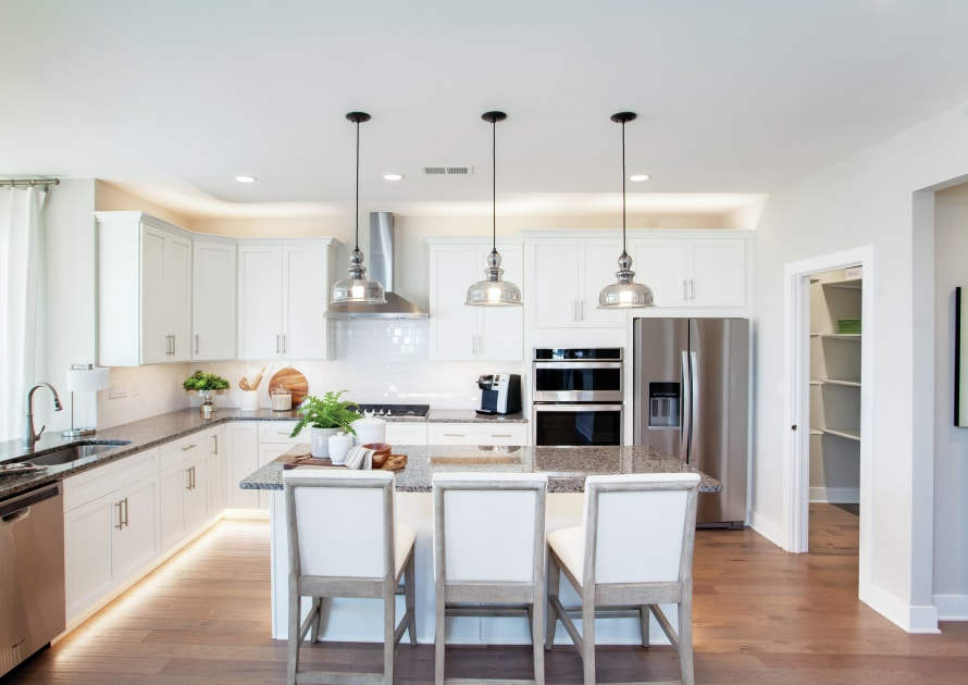 Toll Brothers - Twin Lakes Photo