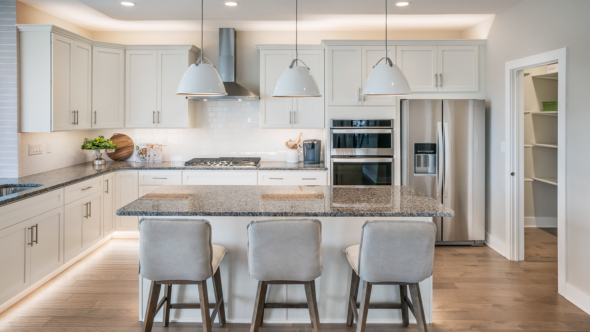 New Luxury Homes For Sale in Quakertown, PA | Twin Lakes
