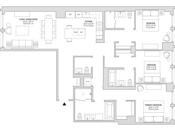 Floor Plan Floorplate