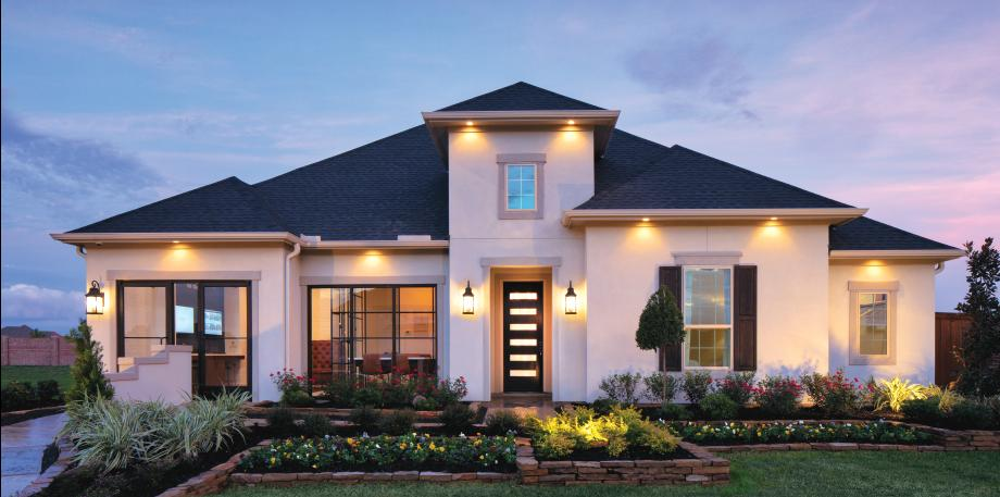 Toll Brothers - The Reserve at Katy - The Trace Photo