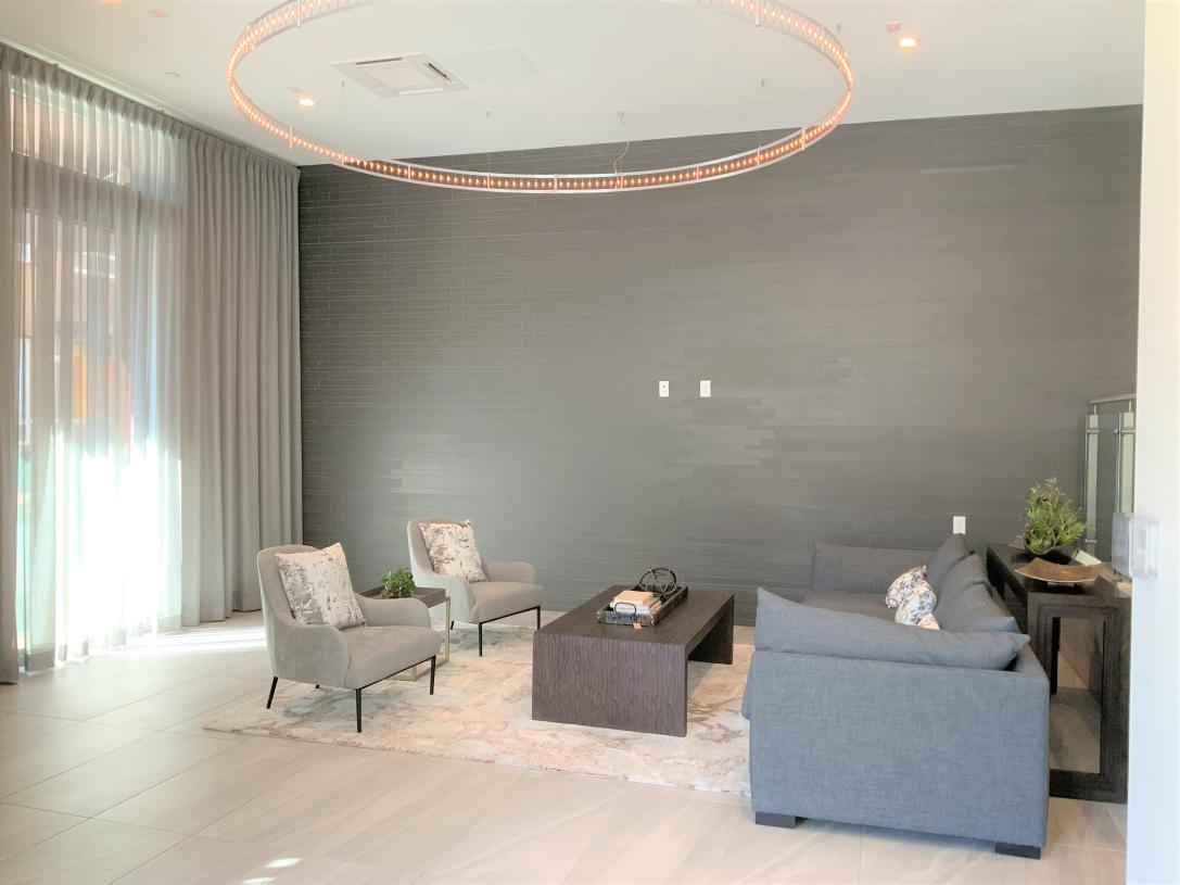 Chancery lounge