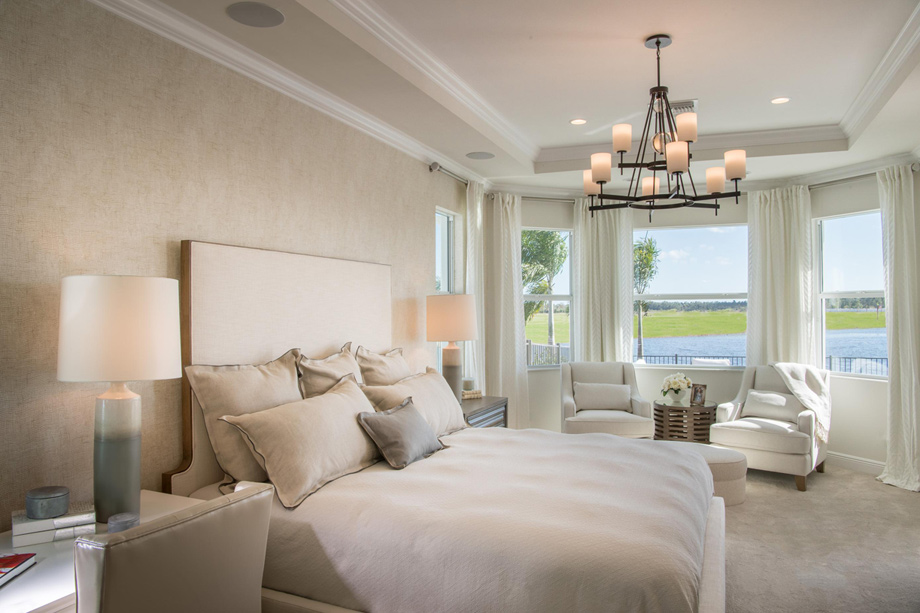Toll Brothers - The Isles at Lakewood Ranch - Captiva Collection Photo
