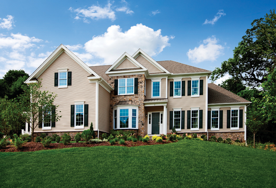 Toll Brothers Estates At South Windsor P O
