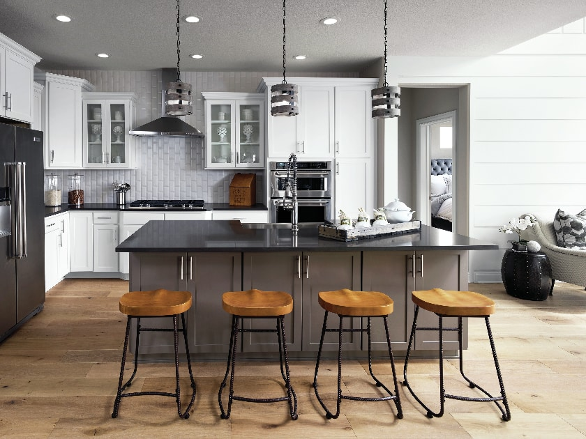 Toll Brothers - North Hill - The Overlook Collection Photo