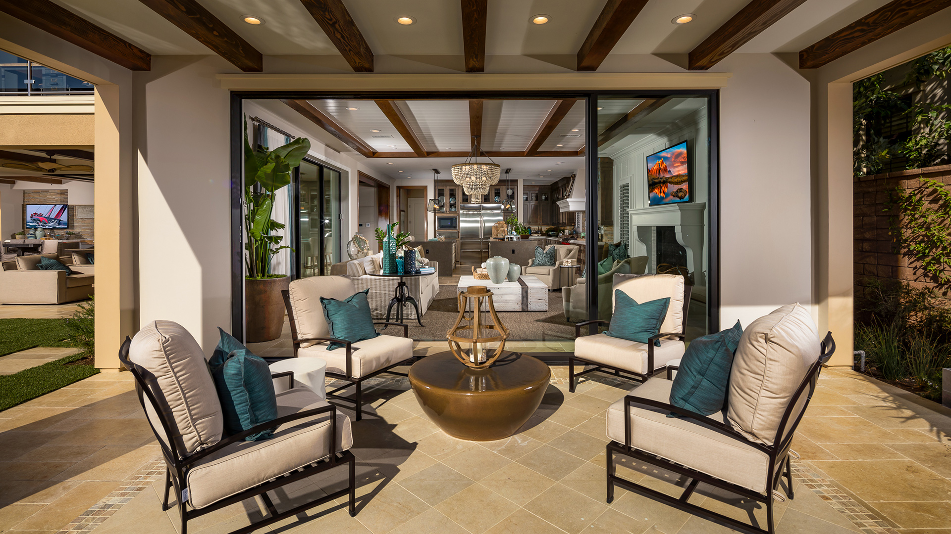 New Luxury Homes For Sale in San Diego, CA | Palomar at ... on Exclusive Outdoor Living id=16824