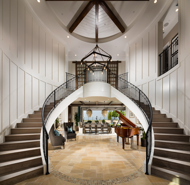 Loving This Open Concept By Tollbrothers: New Luxury Homes For Sale In San Diego, CA
