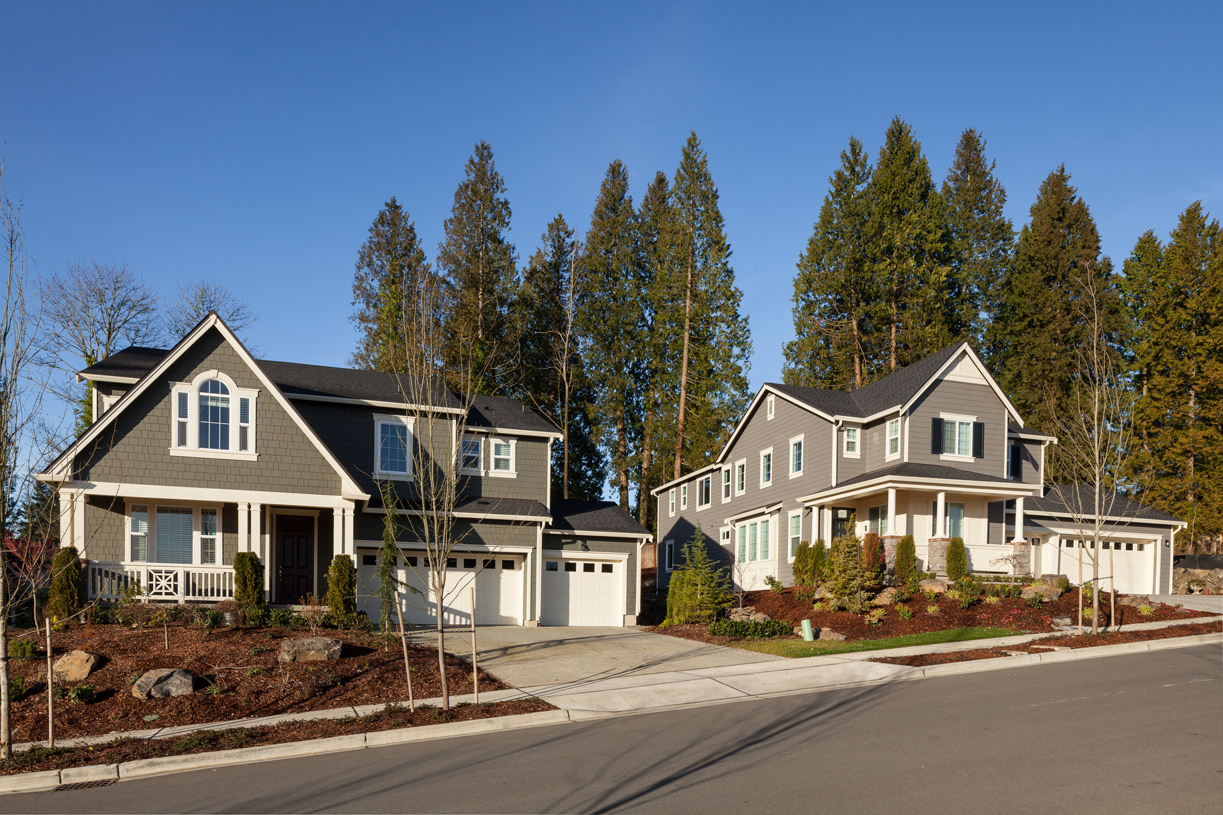 New Homes In Bothell Wa New Construction Homes Toll