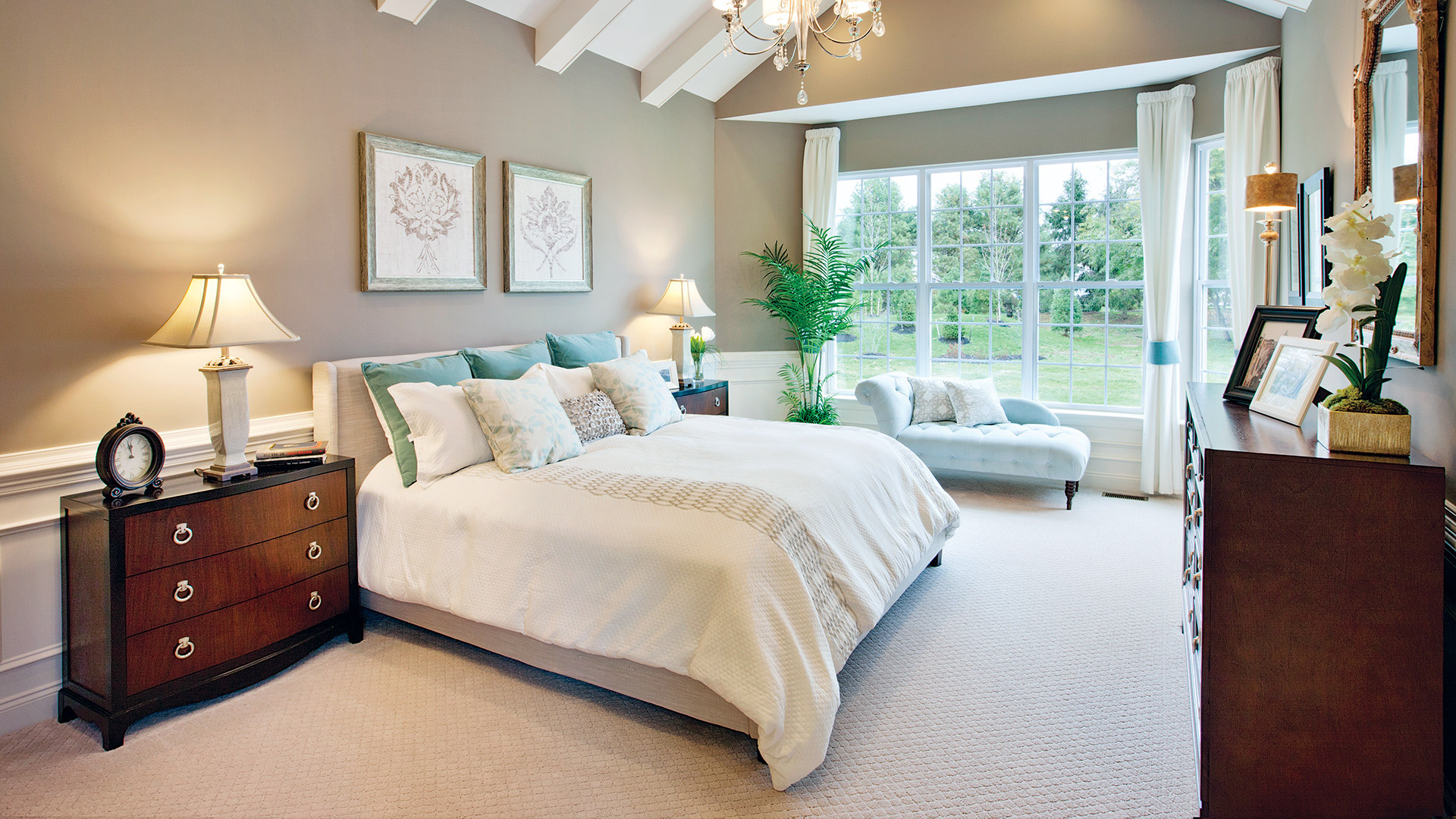 32 Stunning Luxury Master Bedroom Designs Photo Collection: New Luxury Homes For Sale In Scituate, MA
