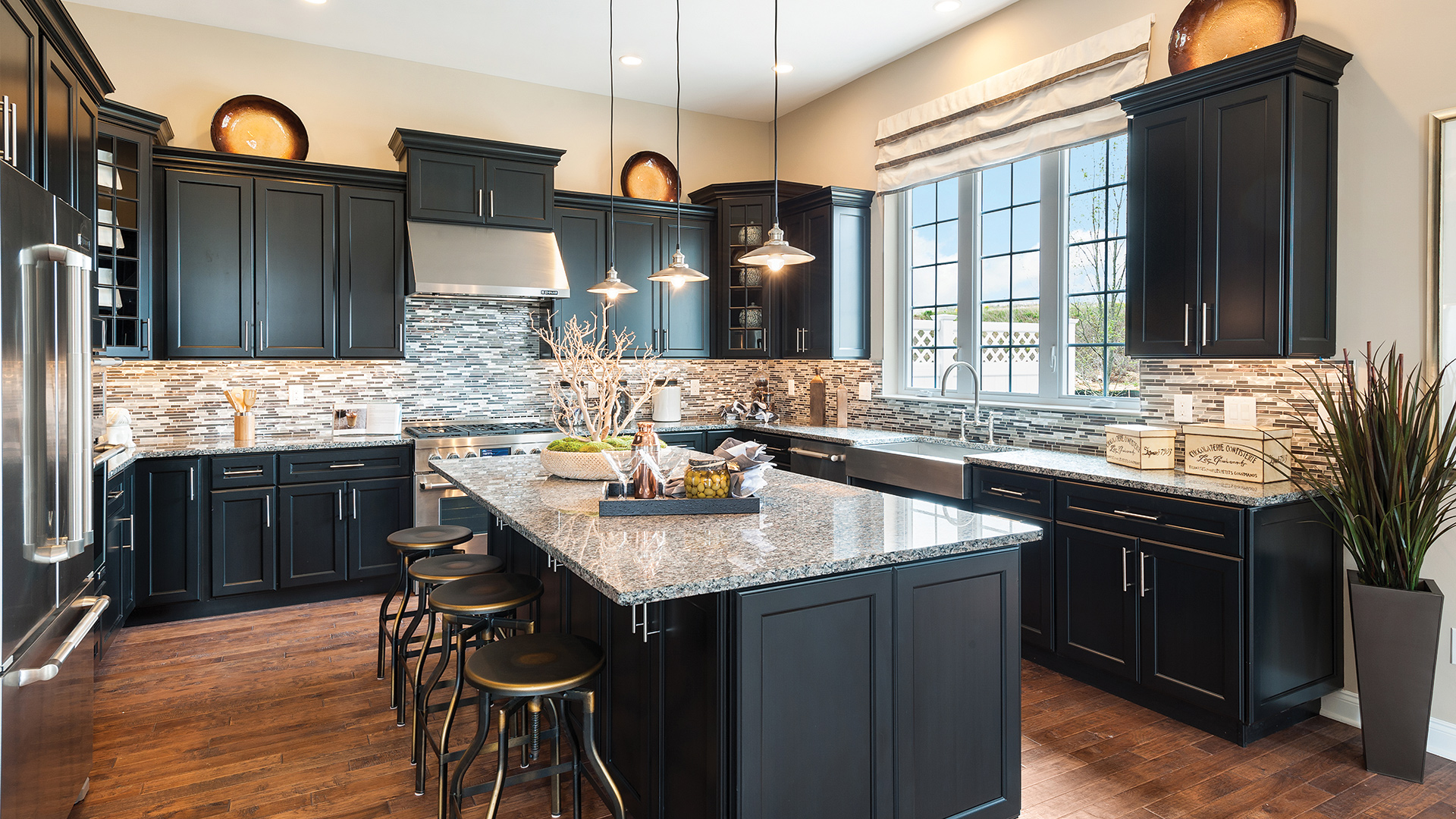 New Luxury Homes for Sale in Scituate, MA | Seaside at ... on Model Kitchen Images  id=93984