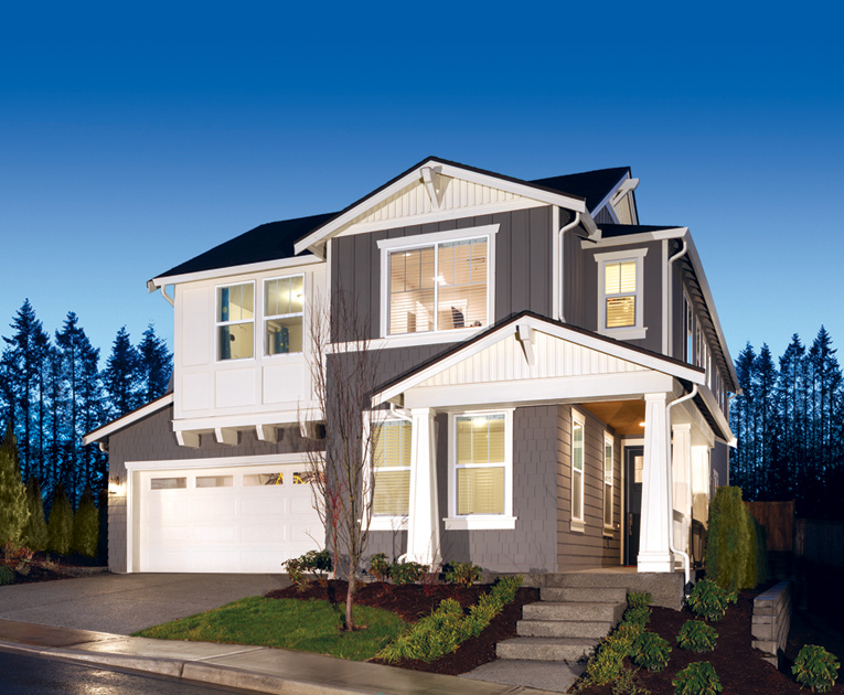 Washington homes for sale 18 new home communities toll for Alderbrook homes