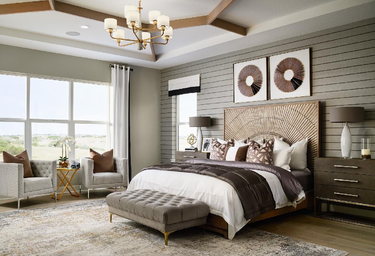 Montview primary bedroom
